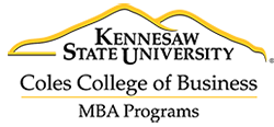 KSU Colles College MBA Programs